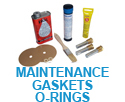 Cummins Gaskets & O-Ring Maintenance Kits