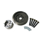 QSM Dual Groove Double-Dampener Kit