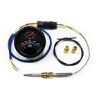 SMX Fully Marinized 300-1500�F Turbocator Gauge Kit