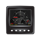 Digital Marine Instrument Panels