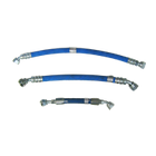 Fuel Supply & Return Hoses for 6BTA / 6CTA Engines