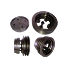 PTO Pulley Kits for Cummins Marine Diesels