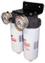 SMX Multi-Stage Fueltration Systems & Fleetguard Filters