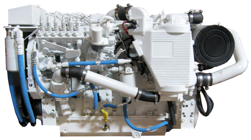 Cummins Diesel Engines >> Cummins 6B / 6BT / 6BTA 5.9 Technical Specifications