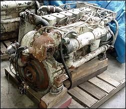 Engine Life vs. Engine Loading