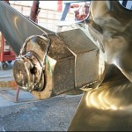 Propeller installation / Big Nut vs. Little Nut
