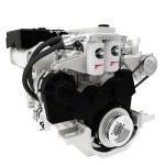 """Low Speed Running & """"Break-In"""" of Marine Diesels"""