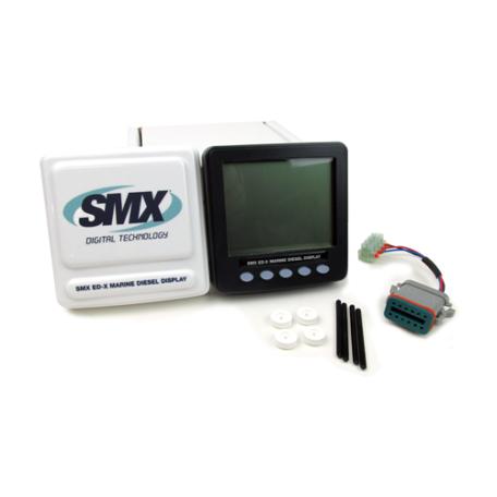 SMX ED-X Digital Display