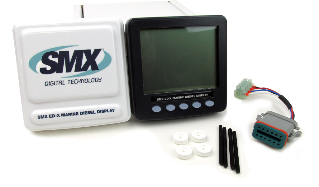 SMX ED-X Digital Display