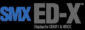 SMX ED-X Logo