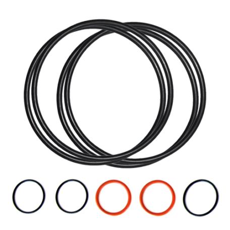 Cummins QSC Aftercooler O-Ring Kit