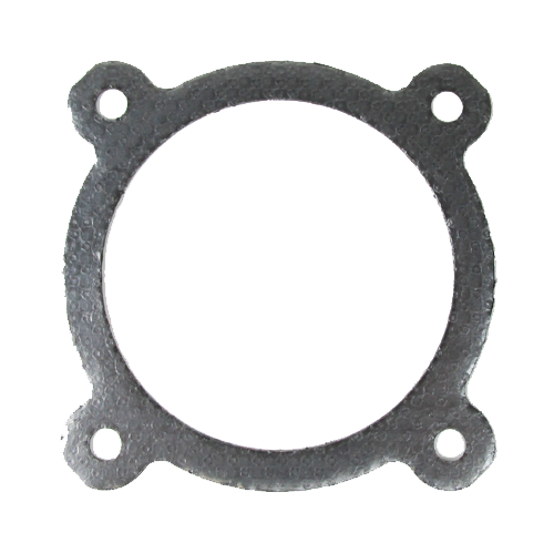 Cummins graphite turbo charger to exhaust elbow gasket