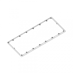 Cummins Valve Cover Gasket for QSM Engine