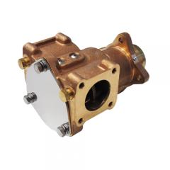 SMX QSB Seawater Pump