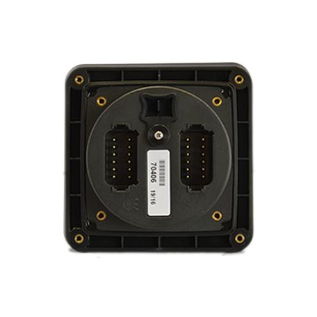 SMX SeaView J1939 Digital Display Back