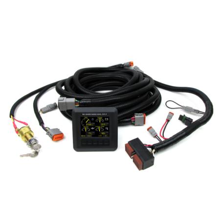 SMX SeaView J1939 Single Digital Display Kit