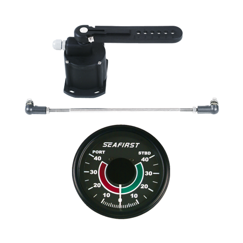 rudder angle indicator  rai-s  kit