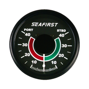 Seafirst Rudder Indicator