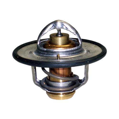 Thermostat Kit For Cummins Qsb 5 9 Engine  165 U00b0f Opening