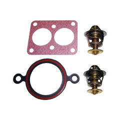 Thermostat Kit for Cummins C Series Engine