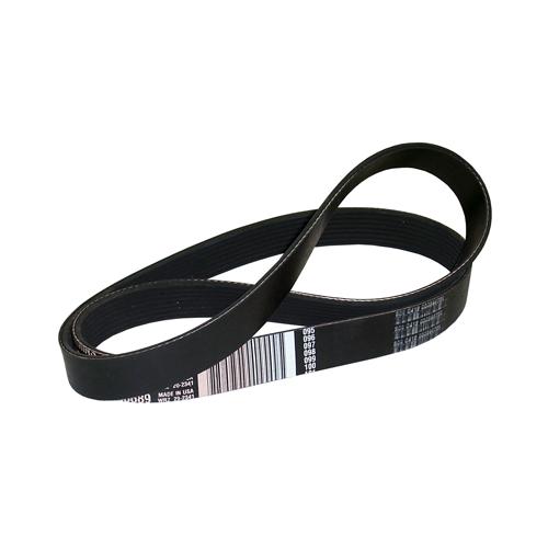 Cummins Serpentine Belt for QSM Engine CPN 5413207 (PURPLE) (Old CPN  3028521)