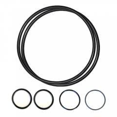 Cummins QSC Heat Exchanger O-Ring Kit