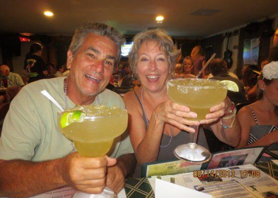 Tony & Donna Athens