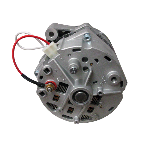 19 SI 12V 3 Wire Alternator with Pulley for Cummins B