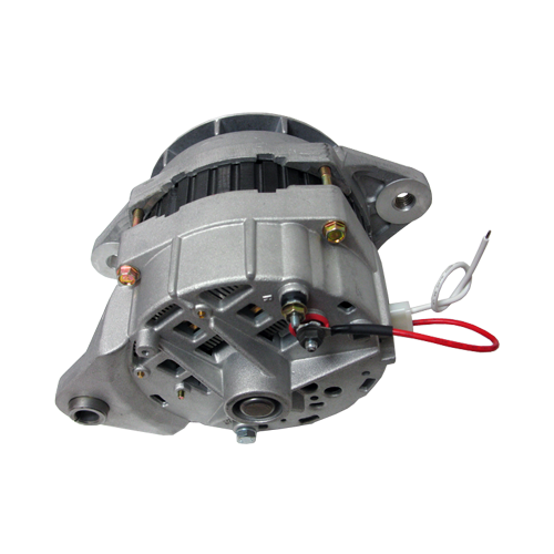 22 Si 12v Alternator With Pulley 450c All Late Recon