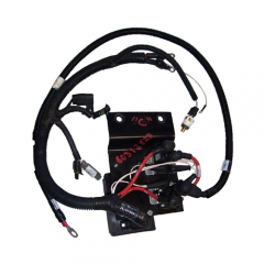 6CTA Air heater Assembly