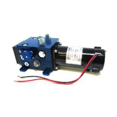 Accu-Steer 12V HRP 35 Auto Pilot Reversing Hydraulic Pump