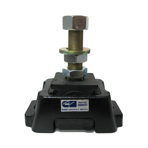 Barry Mount Vibration Isolator For Cummins 6cta Qsl9 And