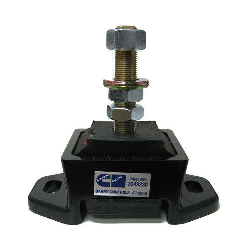 Barry Mount Vibration Isolator For Cummins B Series Marine