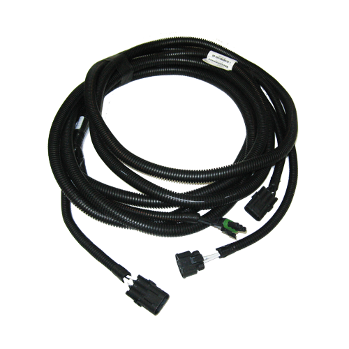 Cummins Electronic Throttle Control Extension Harness