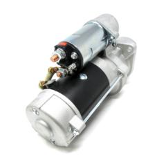 Cummins Marine 3-Bolt B-Series 6BTA Starter Motor