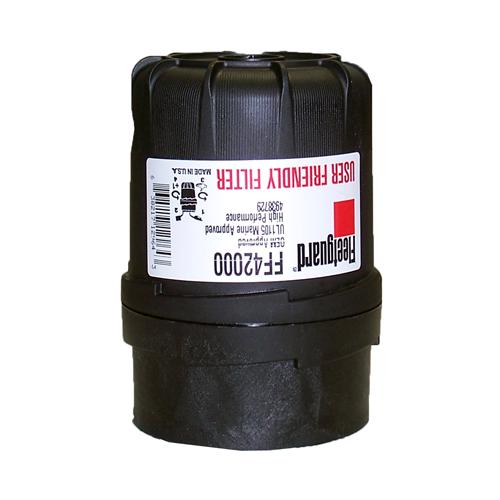 Fleetguard Ff42000 Fuel Filter