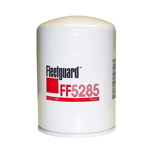 fleetguard ff5285 fuel filter - late 6bta and 6cta's ... fleetguard fuel filters diesel fuel filters