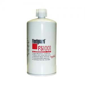Specialty Fuel / Water Separators