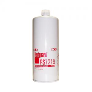 Fleetguard FS1218 Fuel Filter w/ drain