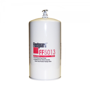 Fleetguard FF5013 Fuel Filter w/ drain