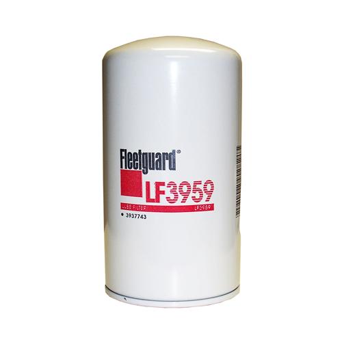 Fleetguard Lf3959 Lube Filter Seaboard Marine