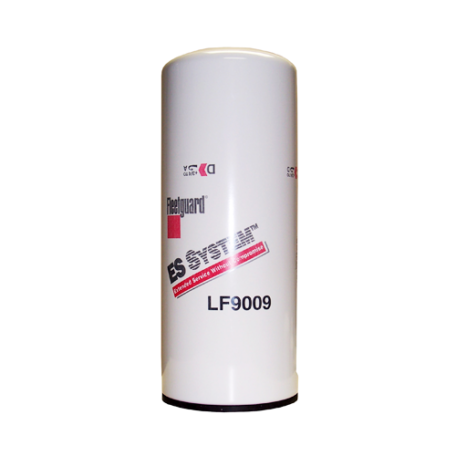 Fleetguard LF9009 Lube Filter - all 6C, QSC, and QSL's