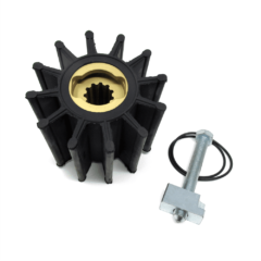 SMX Super 27 Impeller