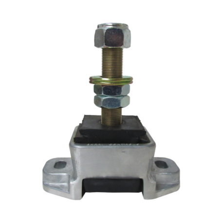 Universal Aluminium Barry Mount Vibration Isolator