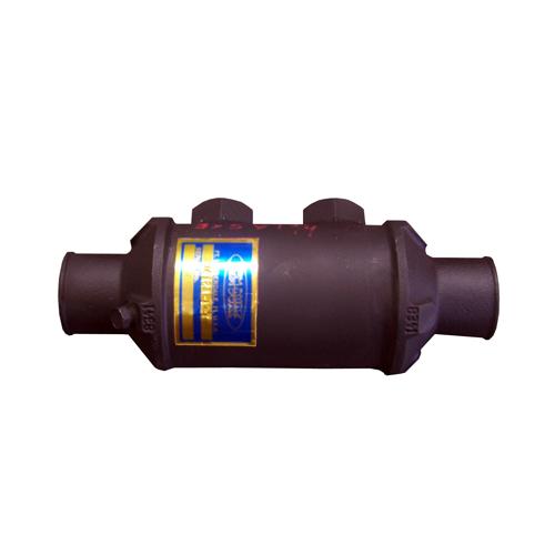 gear oil cooler