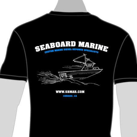 Seaboard Marine T-Shirt