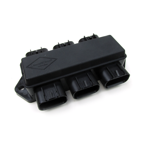 cummins marine smartcraft 6-way junction box