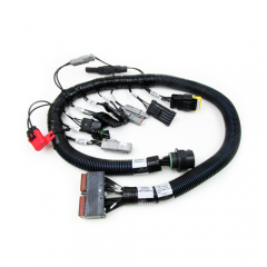 "Cummins Marine Harness SmartCraft Version 1.0 ""Medusa"""