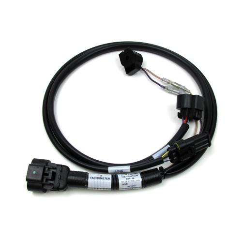 Cummins Mercury SmartCraft Tachometer Harness 84-879979T 1 - Seaboard MarineSeaboard Marine
