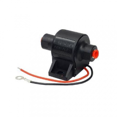 Facet 12V 60107N Solid State Fuel Pump (1/2 GPM - 7-10 PSI)